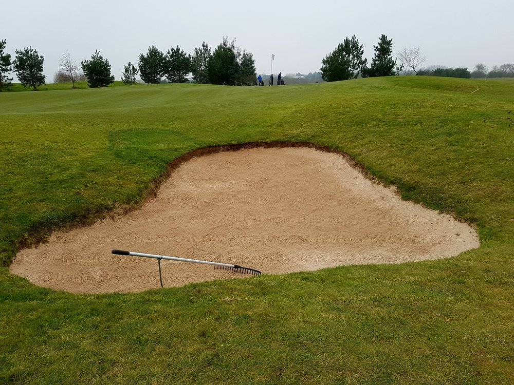 Renovated Bunker