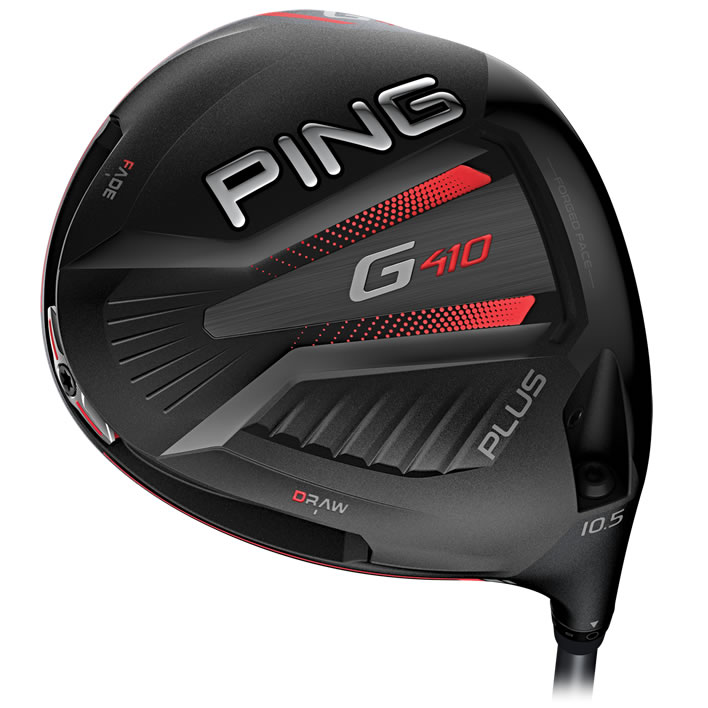 PING G410 Driver