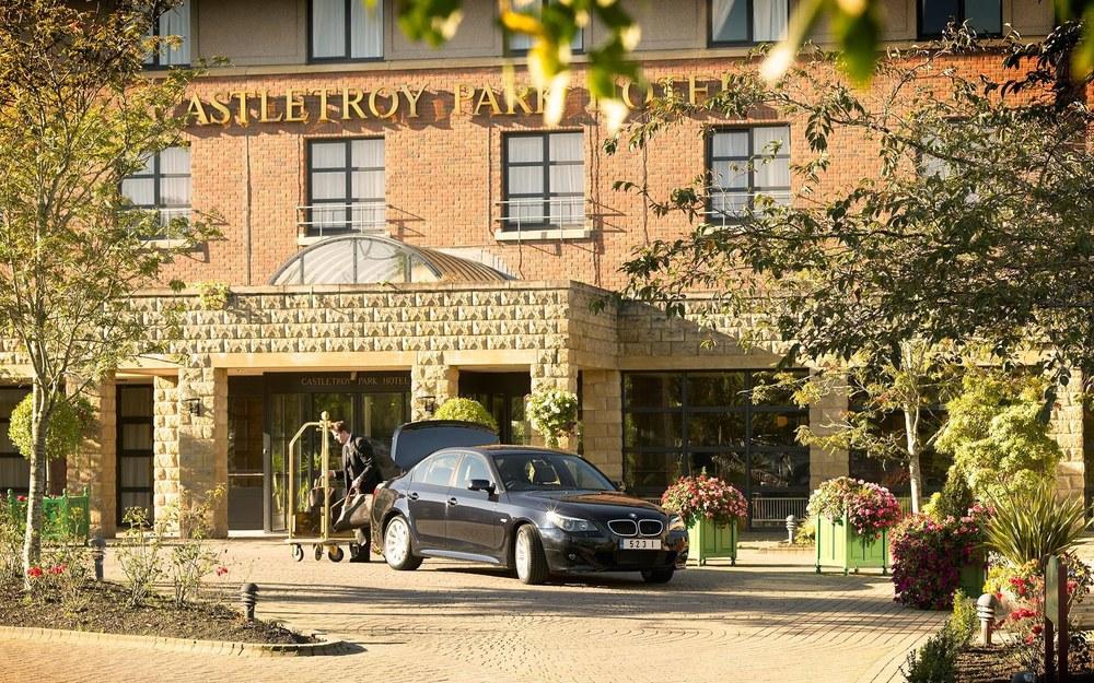 Castletroy Park Hotel