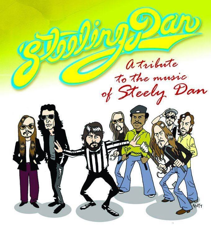 Steely dan tribute