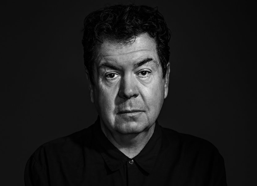 Lol Tolhurst ( The Cure) & Fire In Cairo July 22 in Dolans