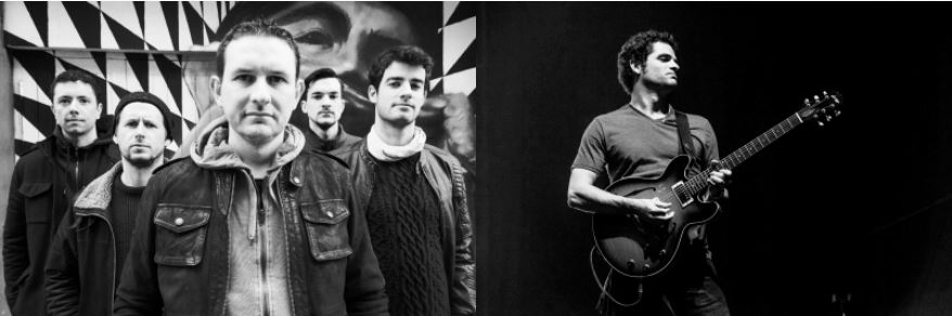 NOTIFY and MARK LETTIERI TRIO (double bill collaboration) in Dolans Warehouse Limerick on November 15th at 8pm