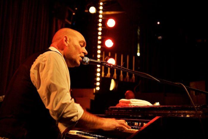 As part of Limerick Jazz Festival The James Taylor Quartet are playing in Dolans Warehouse on September 23rd at 9 30