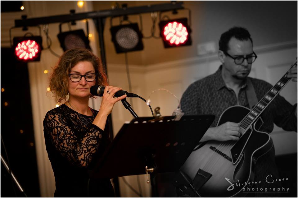 The Mysterious Mr Valentine live in Dolans Pub Limerick as part of the jazz music trail on September 21st 2017 at 9pm
