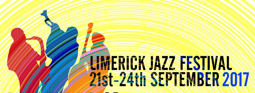 Limerick Jazz festival 2017 Booka Brass