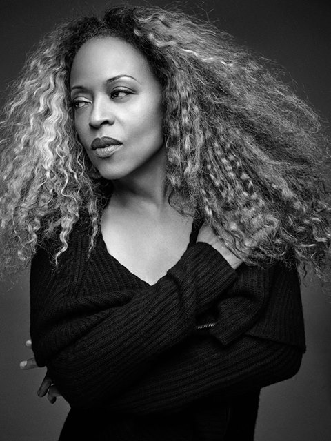 Cassandra wilson small Jazz musician is Live in Dolans Warehouse on November 4th