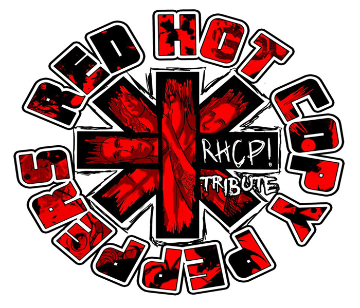Red Hot Copy peppers red hot chilli peppers tribute live in dolans september 29th 2017