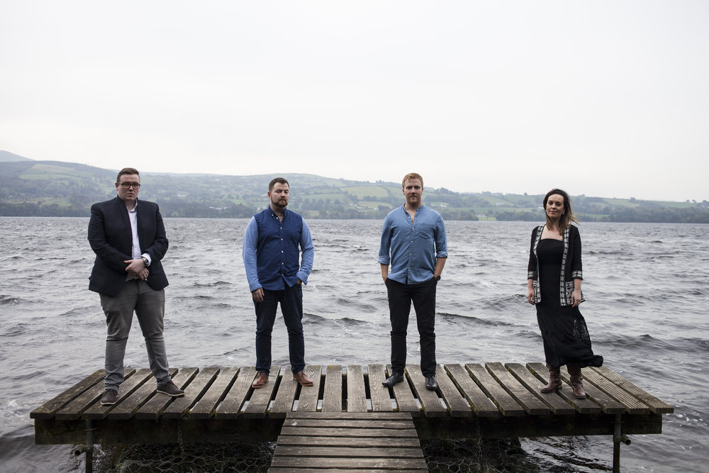 The Recollective play Live Upstairs in Dolans on Tuesday October 24th