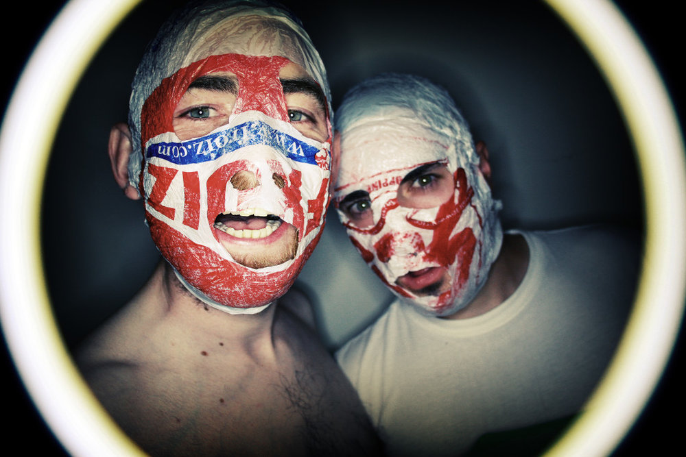 Rubberbandits Dolans December 27th Limerick