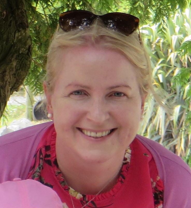 Denise Broderick