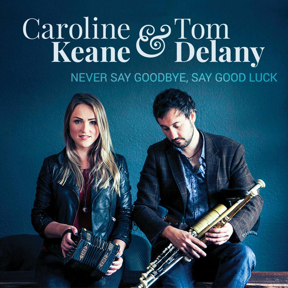 Caroline & Tom 1024x1024.jpg Upstairs in Dolans Caroline keane and tom delaney