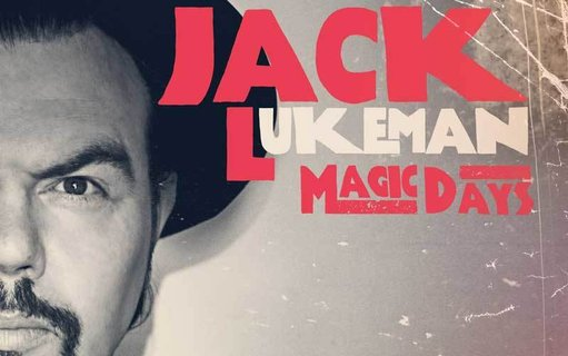 "Jack L's new show 'Magic Days' promises to be a spectacular event. In classic Jack L style he will introduce audience to some quirky new characters including ""The King of Soho"" (The first single from the album) and many more of his intriguing character creation."