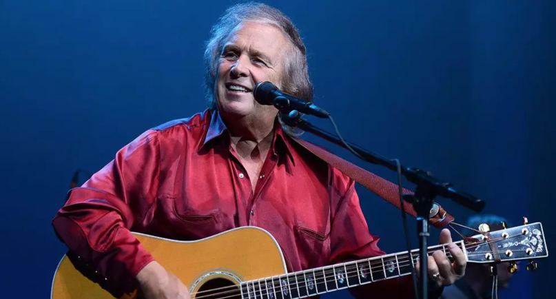 Don McLean has amassed over 40 gold and platinum records world-wide.