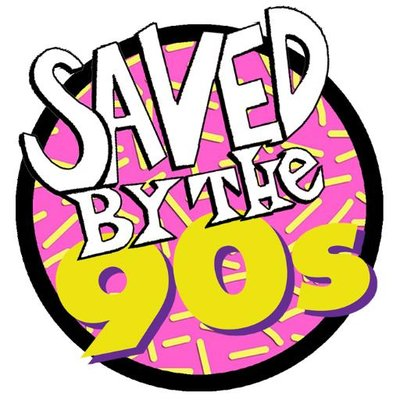 Saved by the 90s with DJ Stritch