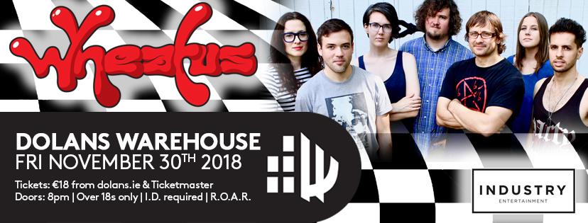 Tickets €18