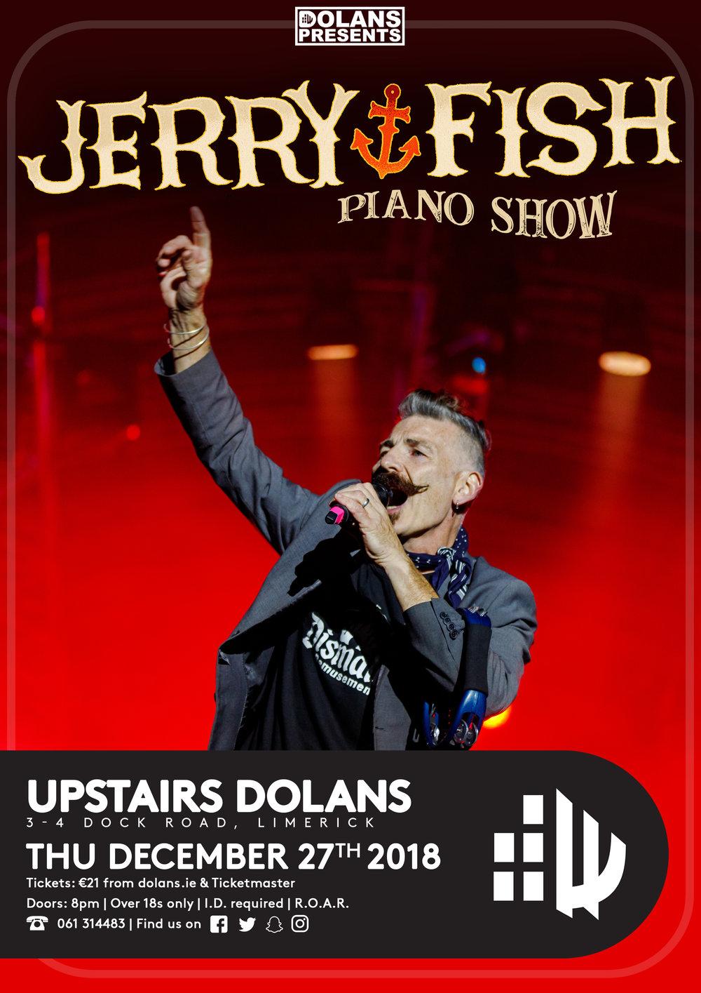 Tickets €21