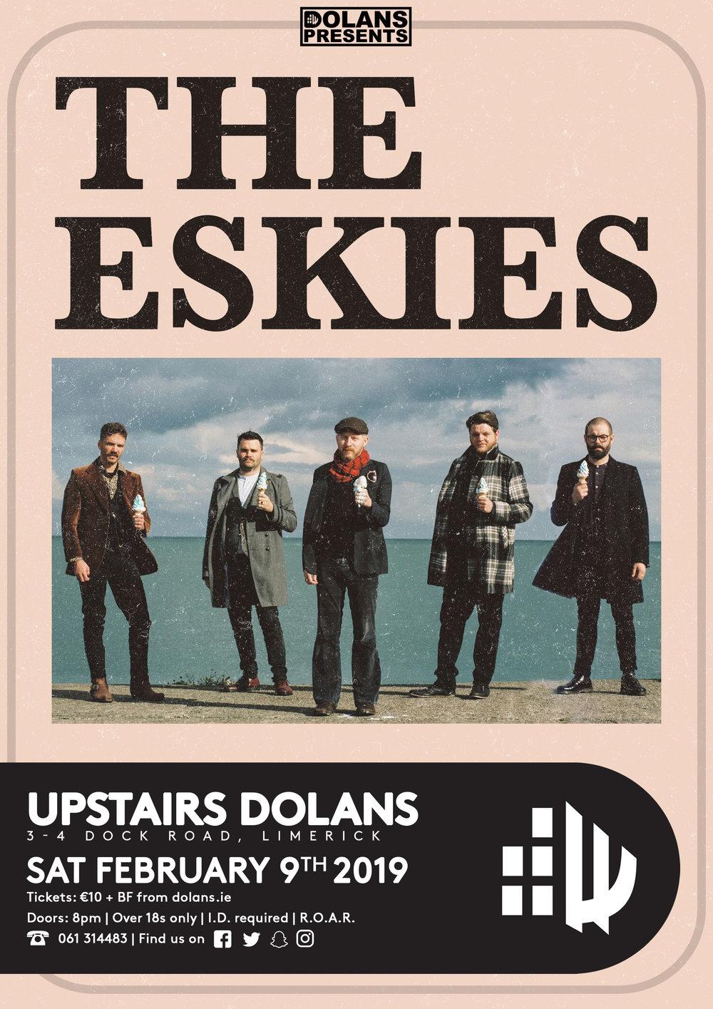 Tickets €11