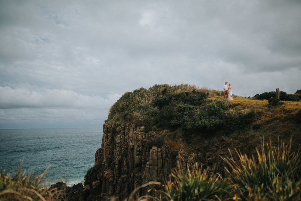 Darcie & Trent Engagament Session South Coast-22.jpg