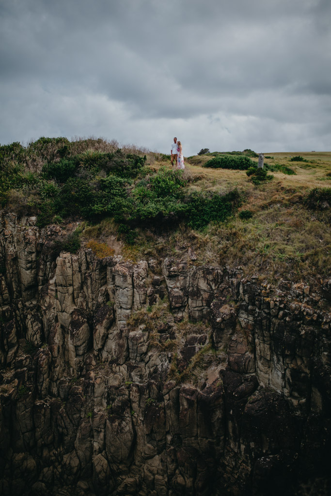 Darcie & Trent Engagament Session South Coast-23.jpg