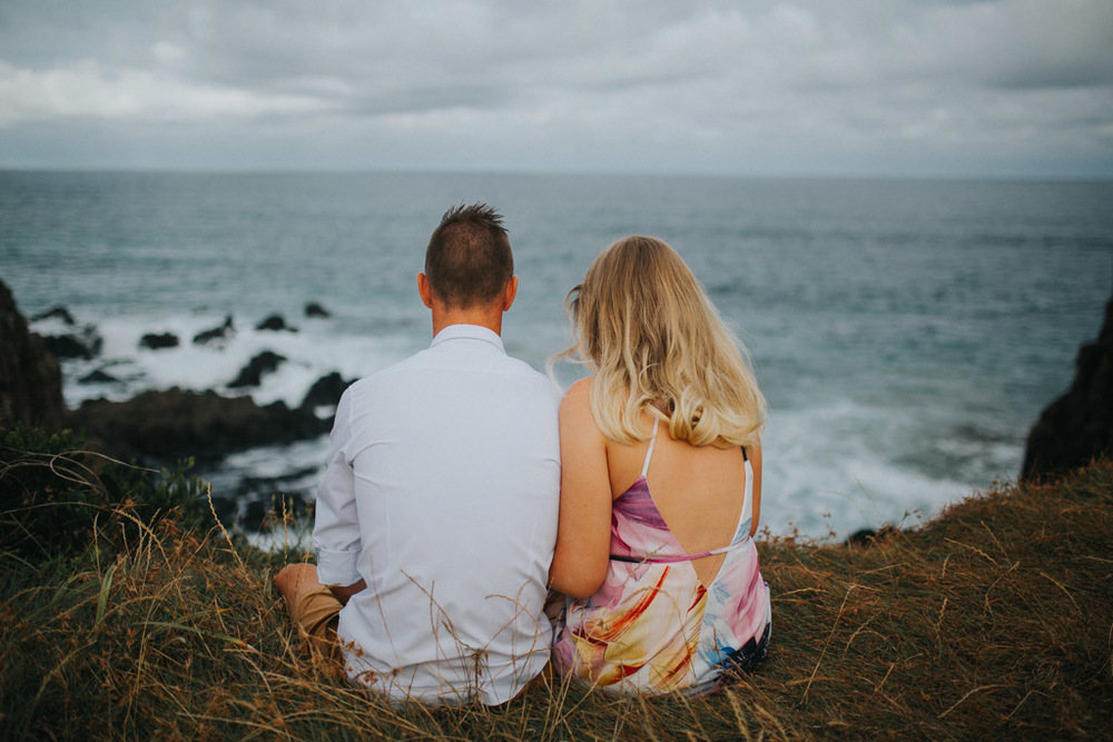 Darcie & Trent Engagament Session South Coast-27.jpg