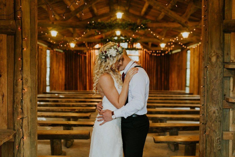 VENUE | WEDDINGS IN THE WILDE