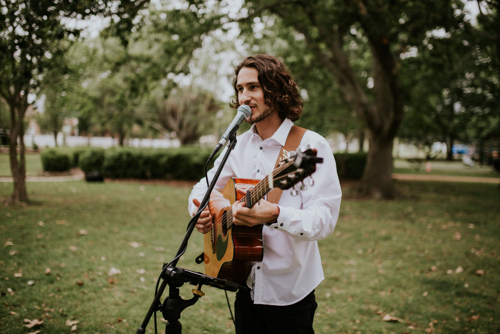 MUSIC | JACK ROSE