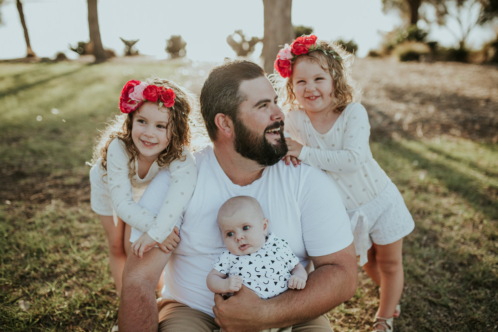 The Pepper Family_Lake Illawarra Family Portrait Session-33.jpg