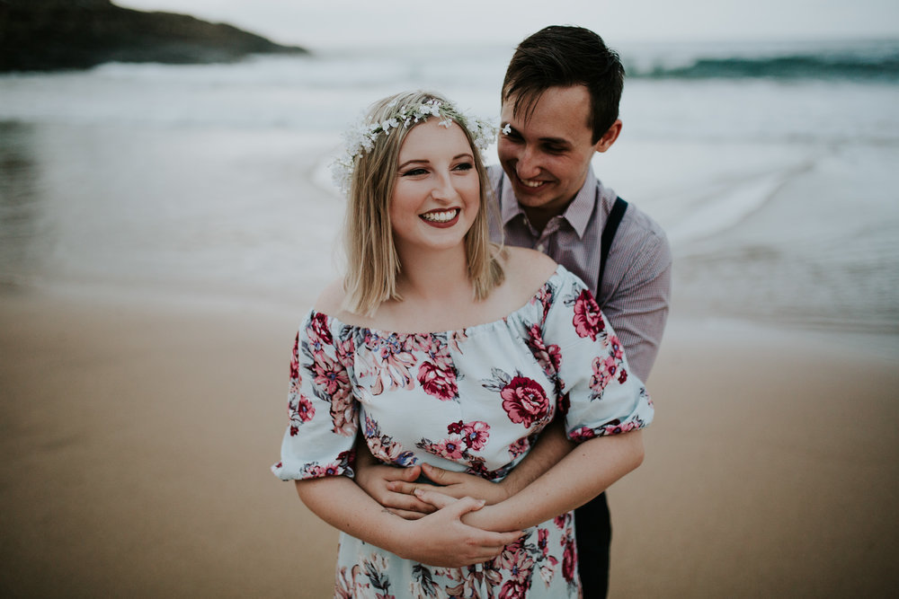 Ebony+Aj+Engagement+Kiama+Beach-8.jpg