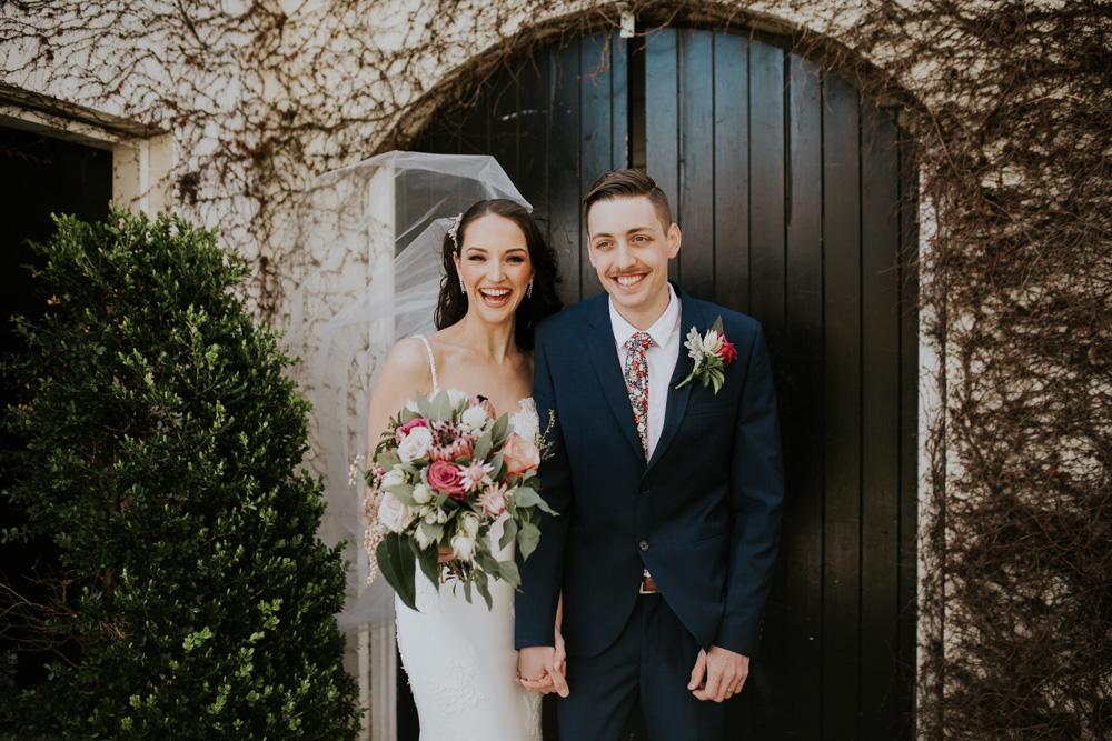 Priscilla & Sam -        RAVENSTHORPE ALBION PARK WEDDING