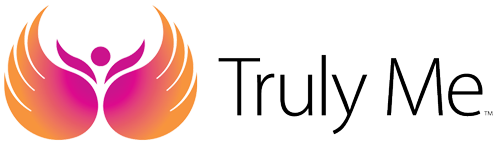 Truly Me Podcast - Listen as Eleanor Healy interviews Lauren about her personal transformational journey!