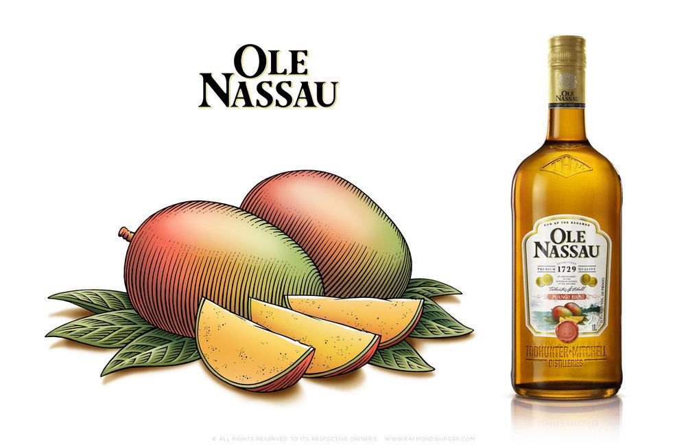 Ole Nassau Mango © www.raymondburger.com.jpg