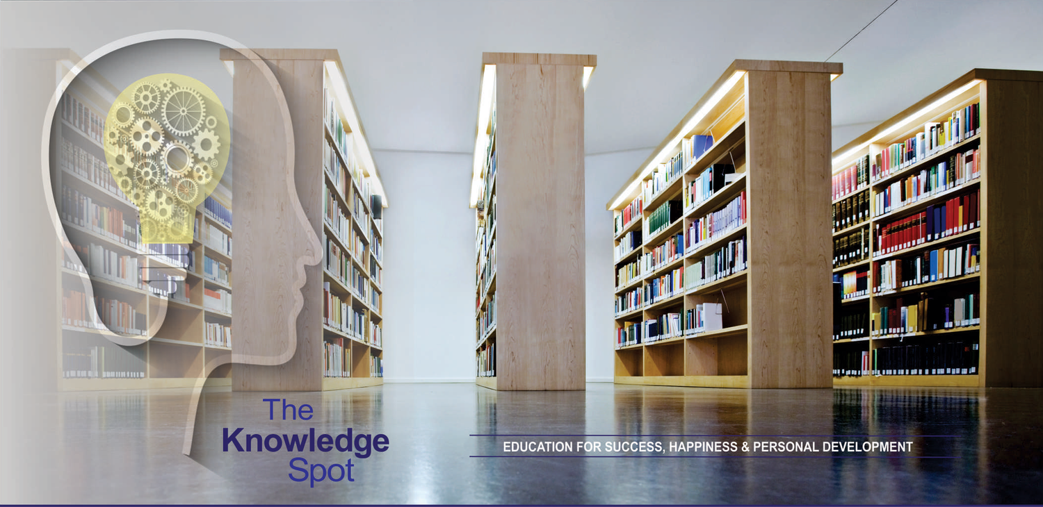 The Knowledge Spot