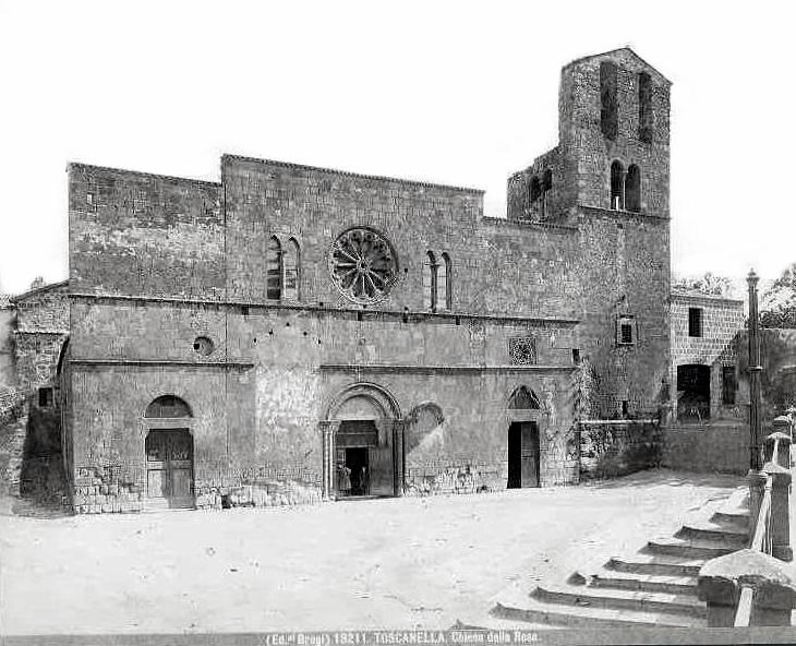 Toscanella
