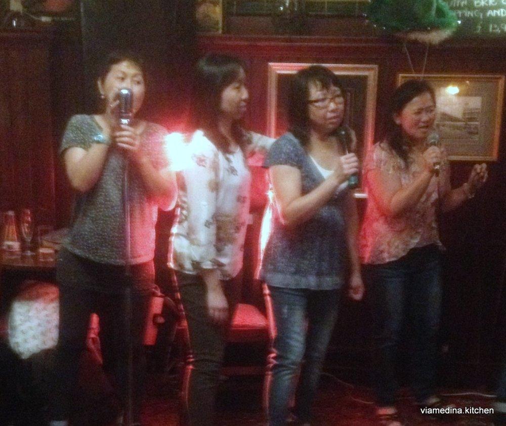 reggie microphone