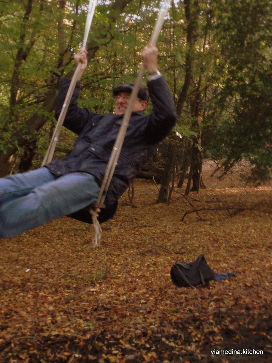 sonny swing