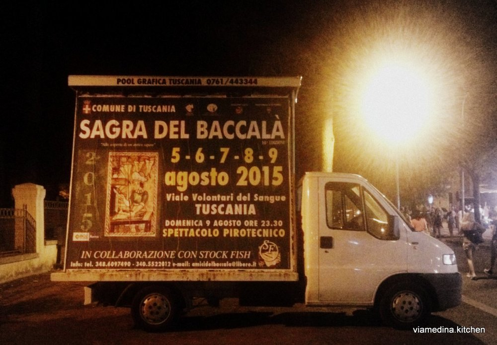 sagra truck