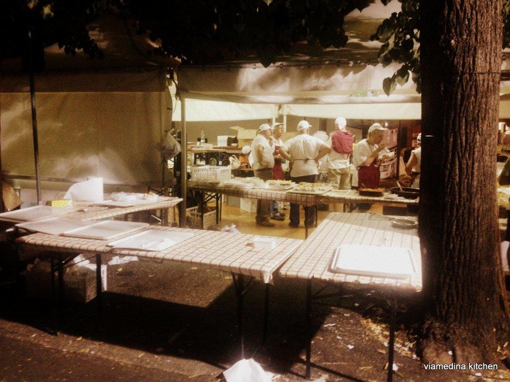 sagra chefs