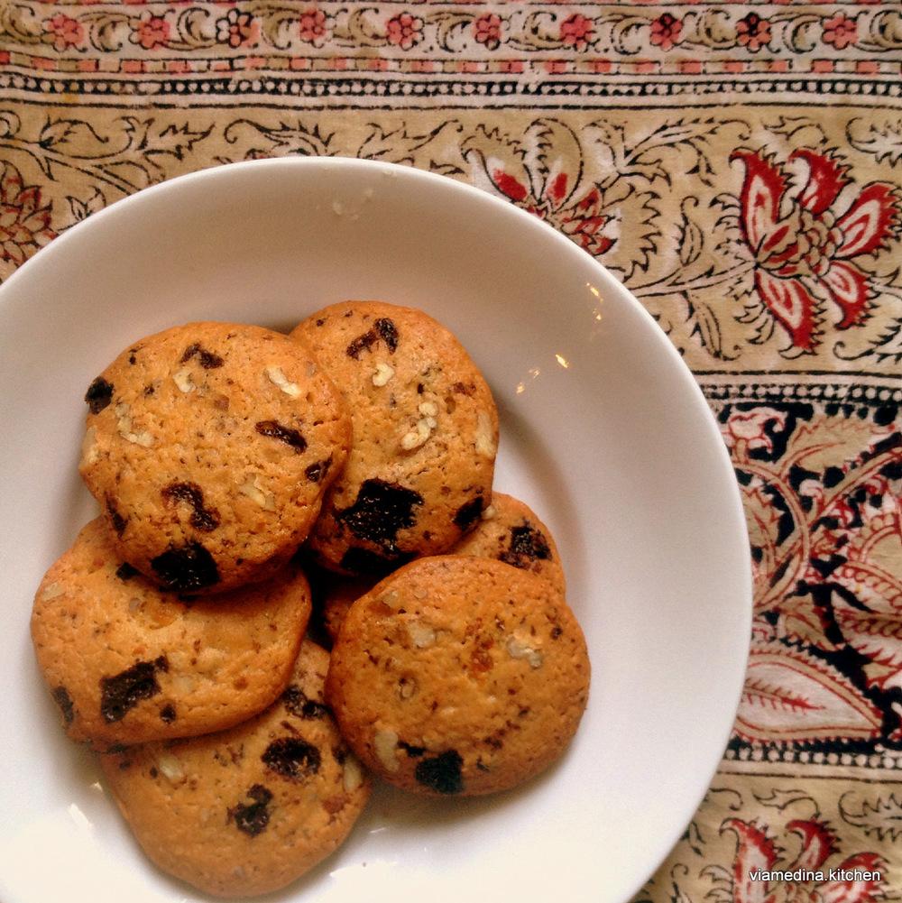 Gorgonzola cookies