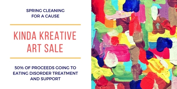 Kinda Kreative Art Sale — Kinda Kreative, LLC