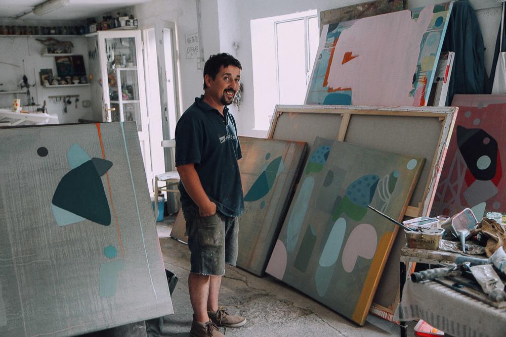 Studio Italy