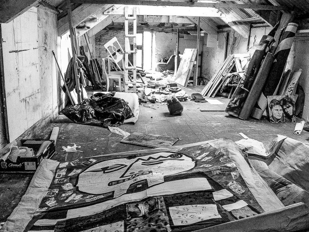 Martin Finnin Art | Moving Out-2