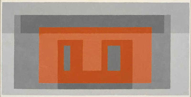 1976 Albers