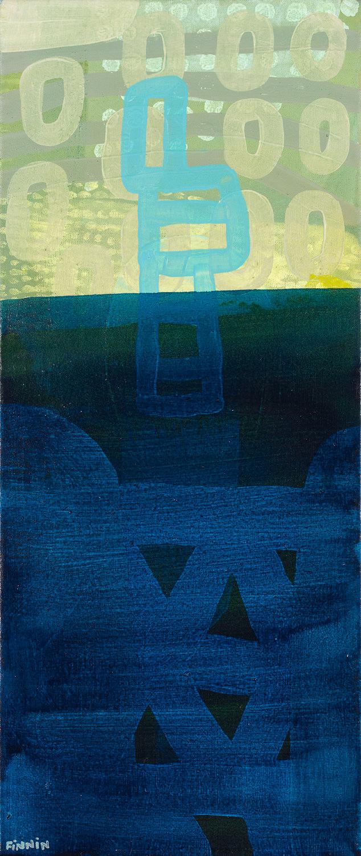 02 | R | The Pear and The Saviour | oil on canvas | 70 x 30 cm.jpg