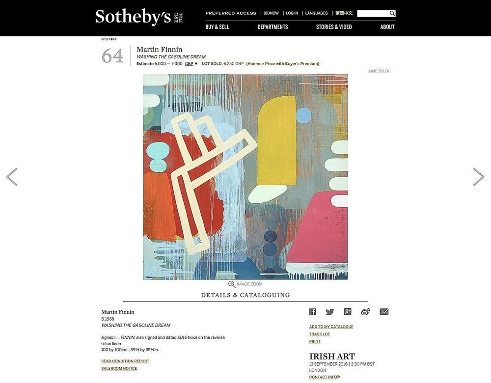 Finnin Sothebys