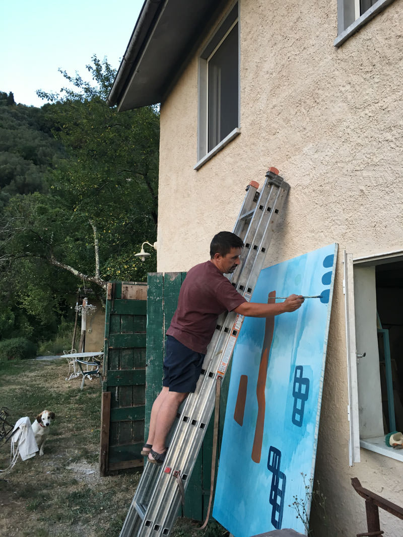 Italy ArtStudio Painting Finnin Art_.jpg