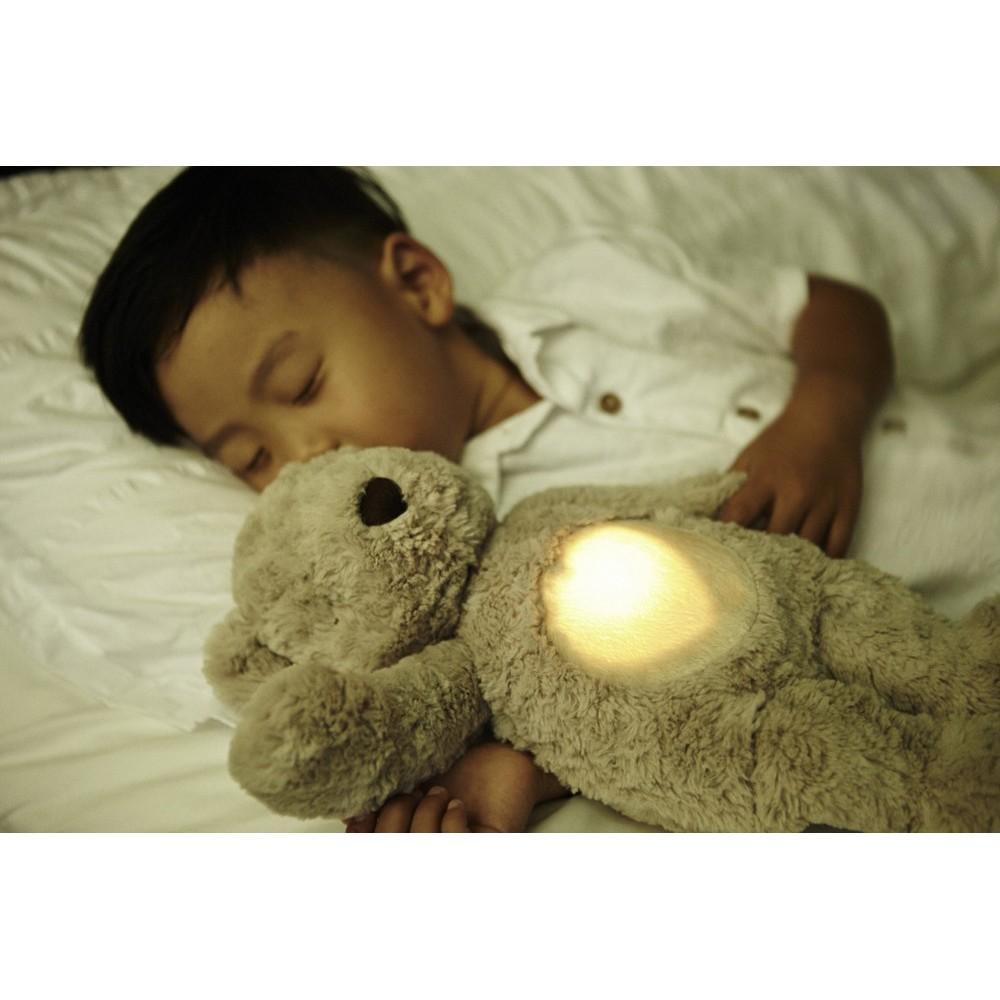 Glow Cuddles Bear Mama Pyjama
