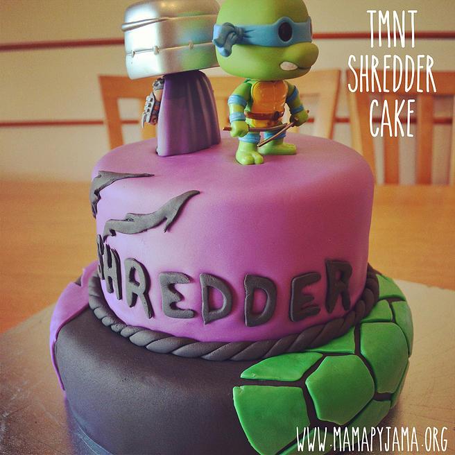 Kids Birthday Cake Ideas Mama Pyjama