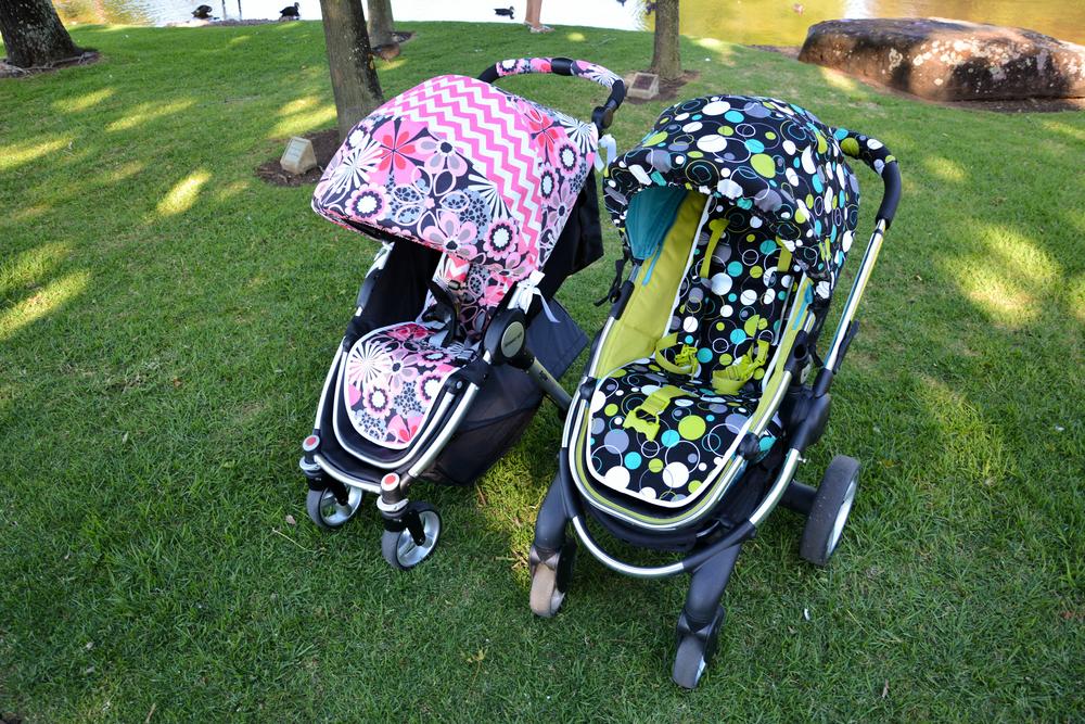 Ola Baby Pram Liners Mama Pyjama Review