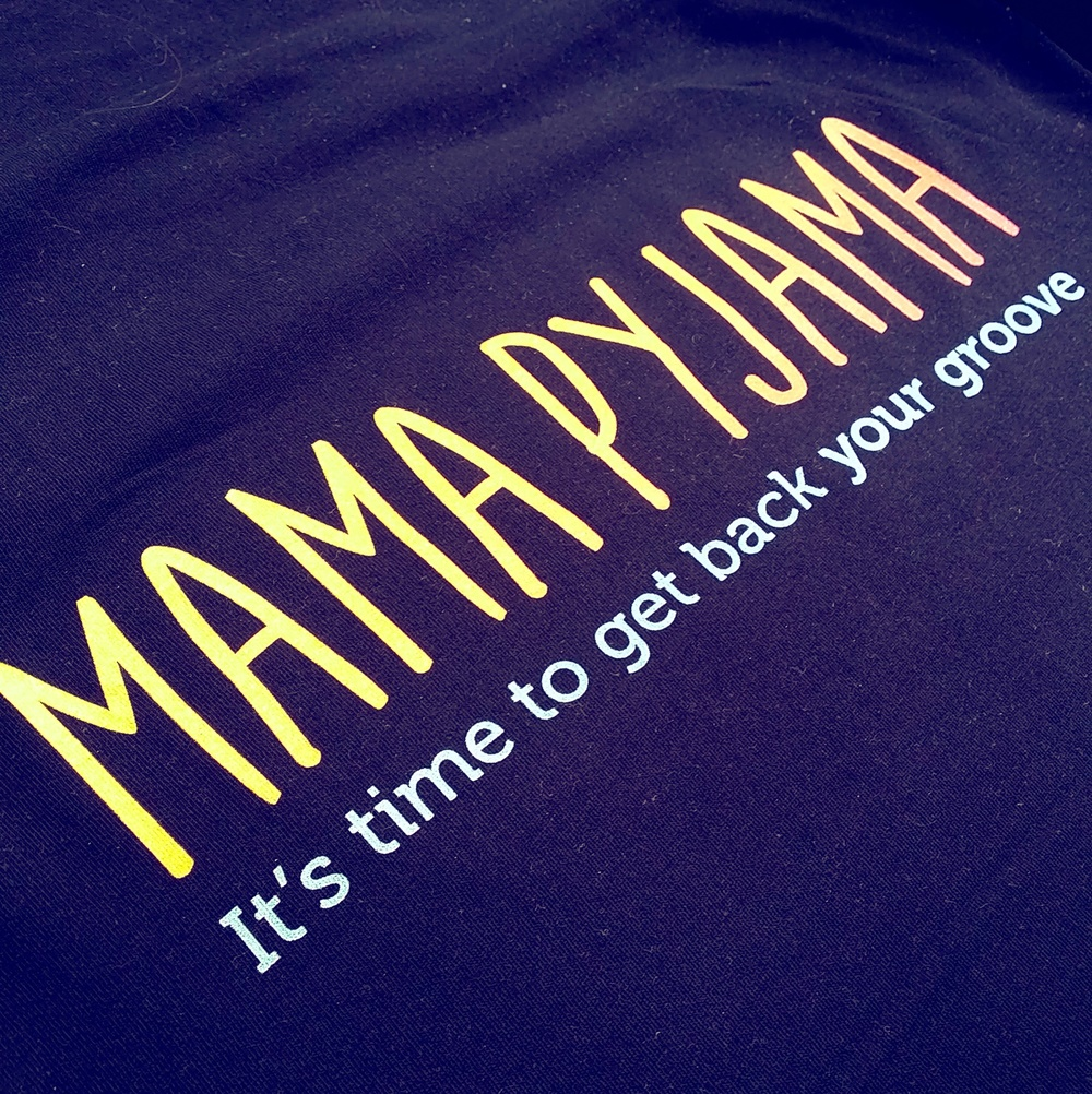 Tee Junction Mama Pyjama