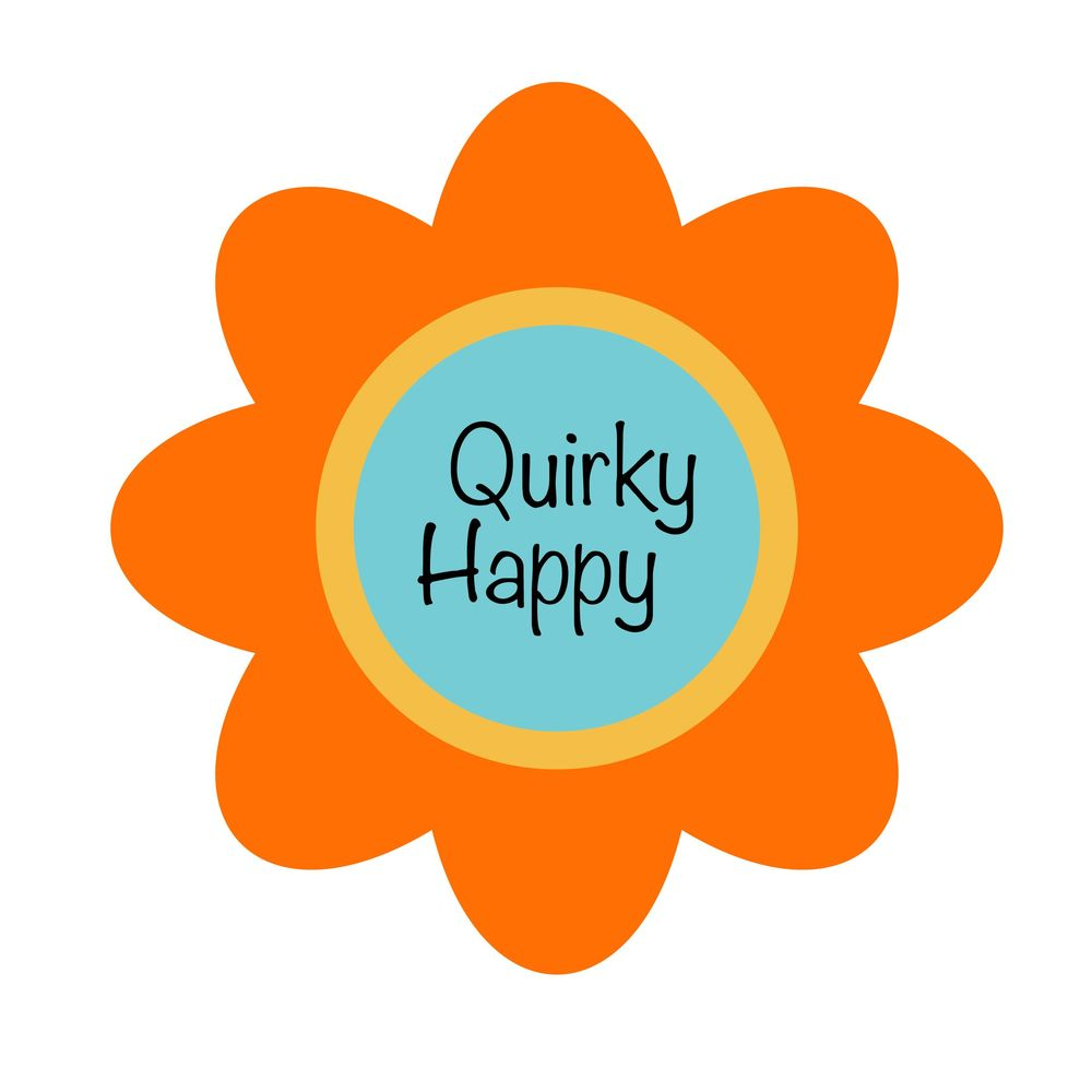 Quirky Happy